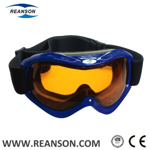 Unisex UV Protection Professional Ski Snowboard Goggles pictures & photos