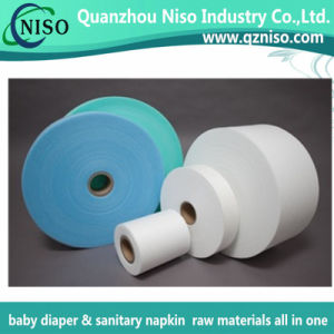 Hot Sale Adl Nonwoven for Baby Diapers with High Quality pictures & photos