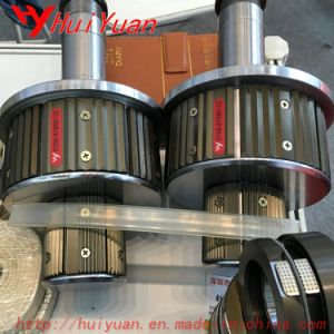 Air Pneumatic Chucks for Packaging Machines with Aluminum Material pictures & photos