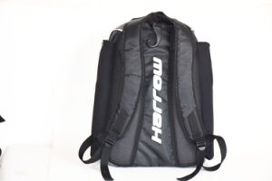 Softball Baseball Bat Backpacks Packs Bag for 2 Bat pictures & photos