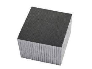 Aluminium Honeycomb Core for Train (HR1145) pictures & photos