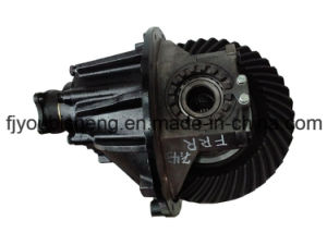 Frr/Fsr/Fbr/for Reducer Assembly/Differentials/Final Gear/Rear Axle for Isuzu pictures & photos