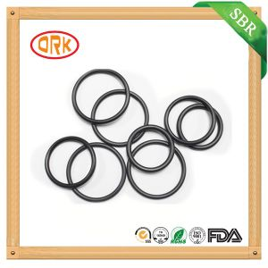 Petrol and High Temperature Resistant Viton Injector O Ring pictures & photos