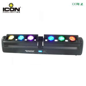 Pixel Beam Moving Head for DJ Equipment pictures & photos