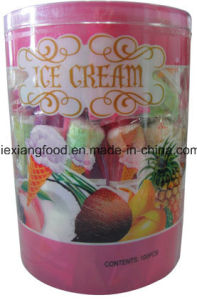 Marshmallow (JDD01) of Ice Cream Shape Children Food pictures & photos