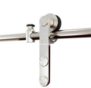Stainless Steel Glass Door Accessories Ls-Sdg 6608 pictures & photos
