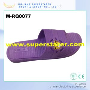 Lady Slipper Mold, PVC Mould Shoe Machine for Slipper Making pictures & photos