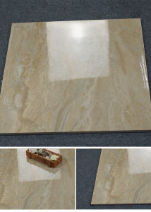 Brand New Hotel Polished Glazed Porcelain Tile Low Prices for Floor Tiles pictures & photos