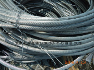 Hot Selling of Aluminium Wire Scrap with Competitive Price pictures & photos