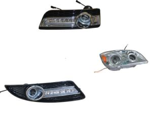 Auto LED Head Light for Japanese Brand 2004-2011 Head Lamp pictures & photos