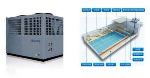 Air Energy Swimming Pool Machine