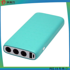 Crazy Big Capacity Power Bank 15600mAh Mobile Phone Battery pictures & photos