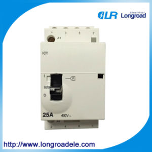 Lr9 Electrical Household AC Contactor pictures & photos