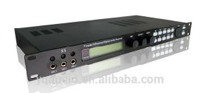 2 Channel X5 Prosessor Digital Karaoke Pre-Amplifier pictures & photos