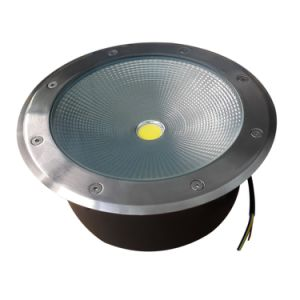 High Power LED 30 Watt LED Underground Light Waterproof with Ce RoHS Outdoor pictures & photos