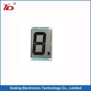 LCD Display Touch Panel Stn Blue LCM Standard Graphic Module pictures & photos