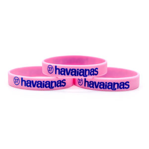 Hot Sale Customized Promotion Printing Wristband pictures & photos