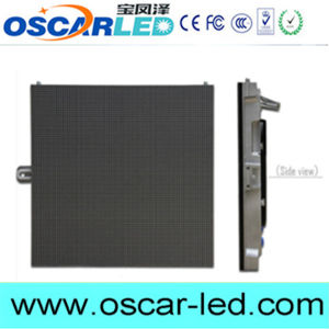 P3 High Quality Indoor Stage Die-Casting High Resolution LED Display