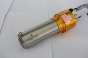 2.2kw Automatic Tool Change ISO20 Spindle (GDL80-20-24Z/2.2) pictures & photos