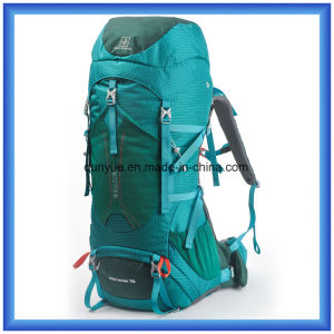 Newest Large Capacity 70L Practical Travel Hiking Backpack Bag, Outdoor Mountaineering Backpack, Multi-Functional Climbing Camping Backpack pictures & photos
