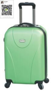 Luggage with Zipper Style in Size 20-24-28 pictures & photos