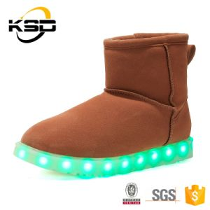 Hot Selling Best Quality Cheap Price Winter Warm Boot Shoes Fabric Casual Shoes in China Factory