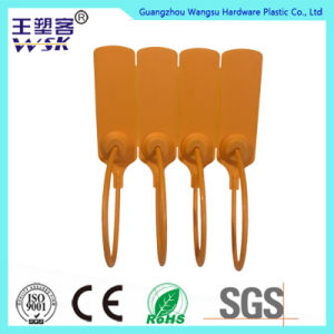 Orange Pull Tight Contanier Security Plastic Oil Seal