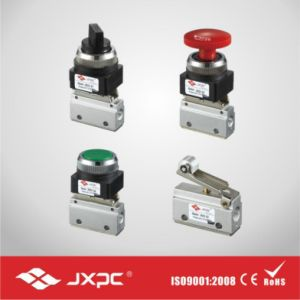 MOV 2 Way Series Machinery Valve pictures & photos