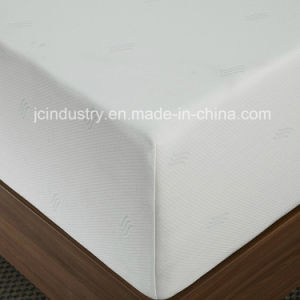 Massage Latex Memory Foam Mattress Bed pictures & photos