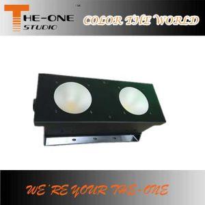 200W COB Blinder LED Studio Equipment pictures & photos