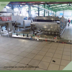 Bottles/Cans Tunnel Pasteurizer pictures & photos