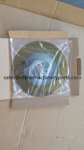 HSS Circular Saw Blade for Cutting Steel pictures & photos