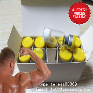 Fat Burning/ Muscle Growth Steroid Cjc-1295 with Dac Lab Supply 863288-34-0 pictures & photos