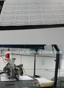 Lf/Hf/UHF RFID ID Chips Smart Card Inlay Sheets Supplier pictures & photos