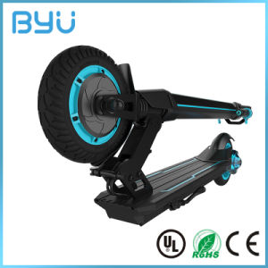 Lithium Battery Two Wheel Electric Self Balancing Scooter with Handle pictures & photos