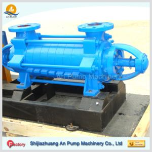 Centrifugal High Pressure Horizontal Boiler Feed Multistage Pump pictures & photos