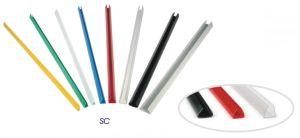 Plastic PVC Slide Binder Sc pictures & photos