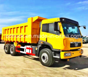 FAW China Sitom 6X4 Mining Dump Truck 40 Ton for Sale pictures & photos