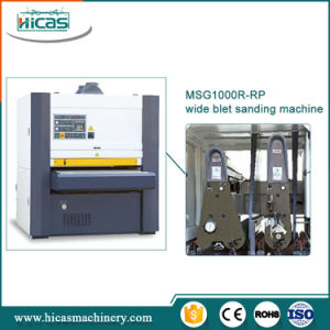 Woodworking Wire Brush Sanding Machine for 1000 R-RP pictures & photos