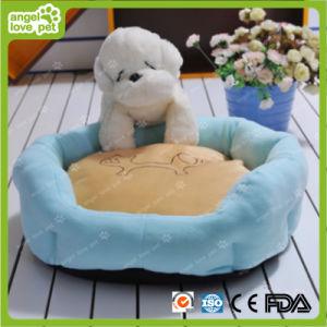 Circular Sofa Bed Pet Soft House pictures & photos