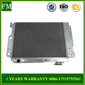 3 Row Aluminum Radiator for Jeep Wrangler Tj pictures & photos