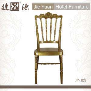 Antique Metal Chiavari Chair for Banquet (JY-J09) pictures & photos