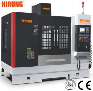 Milling Machine, Vertical Milling Machine, CNC Milling Machine, CNC Machining Center EV1060 pictures & photos