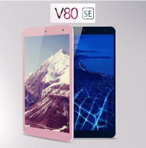 Onda V80 Se Android 5.1 OS Intel Z3735f Quad Core 8 Inch Tablet PC Pink Color pictures & photos