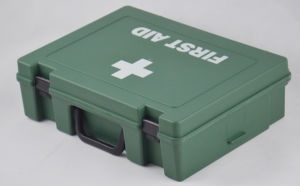 China Manufacturer Waterproof First Aid Kit First Aid Case pictures & photos