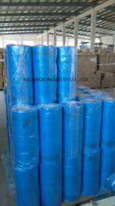 Poly Banana Sleeve Fruit Carton Liner Vented Fruit Sleeve Tree Bag Vented Planting Bag pictures & photos