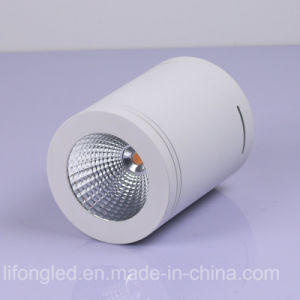 High Quality 3 Years Warranty 18 Watt LED COB Surface Mounted Downlight pictures & photos