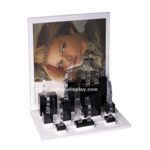 Acrylic Window Watch Display Tray Btr-F1048 pictures & photos