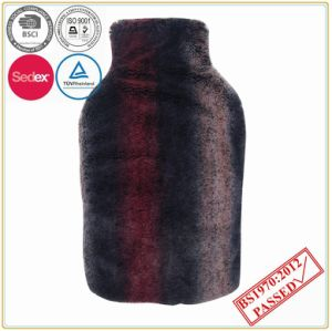 BS Standard Quality Hot Water Bottle Cover pictures & photos