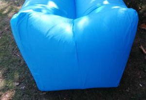 Wholesale Durable Portable Bean Bag Inflatable Air Sofa for Sale (B034) pictures & photos